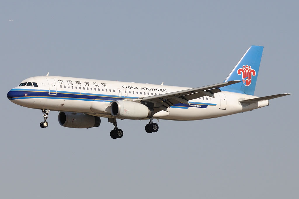 China_Southern_Airlines_A320