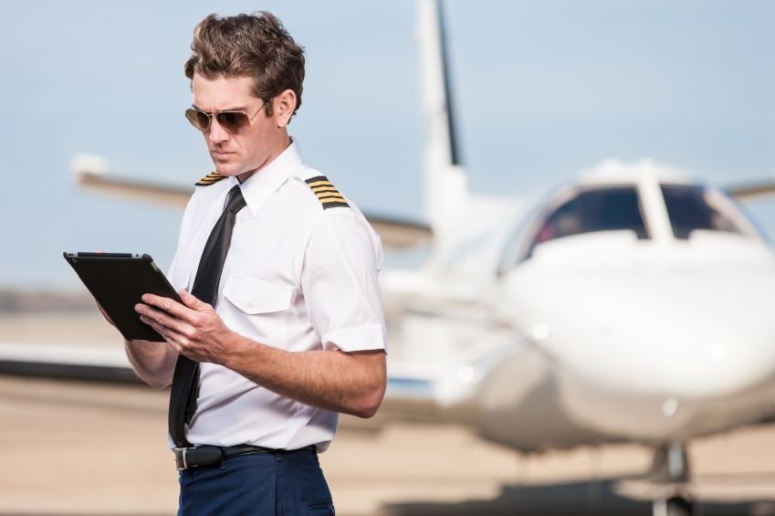 Start Your Airline Interview Preparation Today