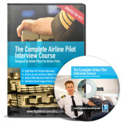Airline Pilot Interview Prep DVD