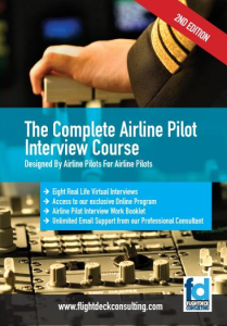 Airline Pilot Interview DVD
