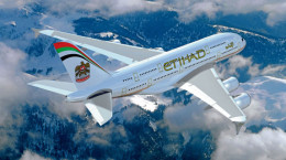 Etihad Pilot Recruitment