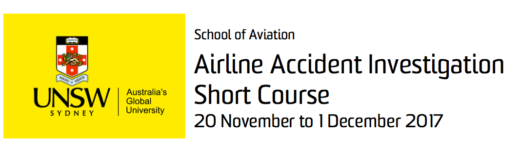 airline accident investigation procedure C o miller,aiviation accident investigation: functional and legal perspectives of investigation the birth of air transportation.